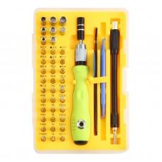 43 in 1 Multi-purpose Repair Hand Tool Screwdriver Tool Kit