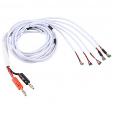 Professional Power Supply Line Current Test Cable for Android