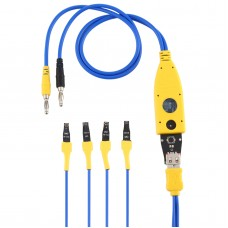 MECHANIC iBoot Mini Power Supply Cable Test Cable For Android