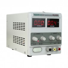 BAKU BK-305D 220V Switching Multi-Function Variable DC LED Uninterrupted Power Supply Repair Voltmeter Ammeter for Mobile Phone / Laptop