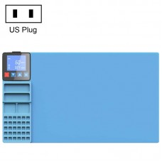 CPB CP320 LCD Screen Heating Pad Safe Repair Tool, US Plug