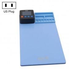 CPB CP300 LCD Screen Heating Pad Safe Repair Tool, US Plug