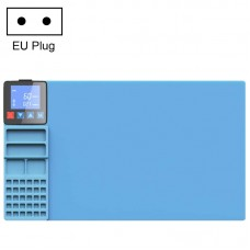 CPB CP320 LCD Screen Heating Pad Safe Repair Tool, EU Plug