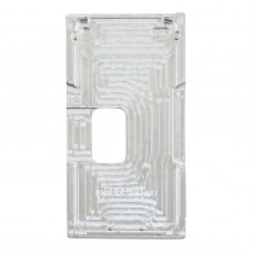 Press Screen Positioning Mould for iPhone 11 Pro