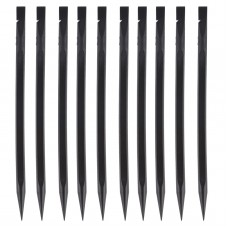 10 PCS Anti-Static Spudger Professional Opening Tools