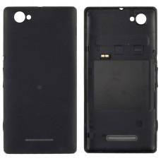 Battery Back Cover for Sony C1905(Black)