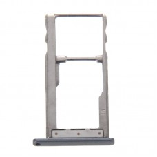 SIM Card Tray  for Meizu M2 Note(Grey)