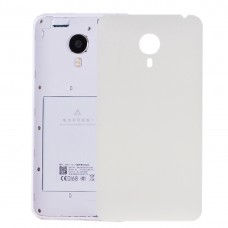Battery Back Cover  for Meizu MX4(White)