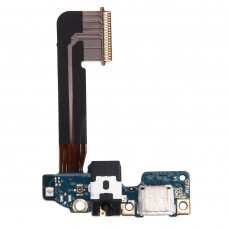 Charging Port & Microphone Flex Cable  for HTC One M9