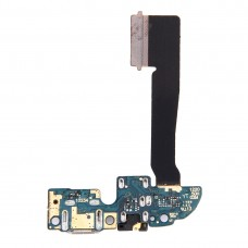 Charging Port and Earphone Jack Flex Cable  for HTC One M8