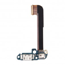 Charging Port Flex Cable  for HTC One M7 / 801e / 801n / 801s