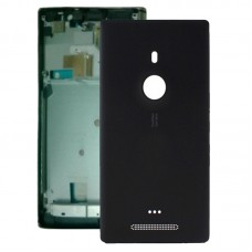 Battery Back Cover  for Nokia Lumia 925(Black)