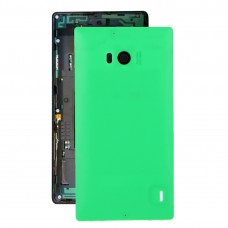 Battery Back Cover  for Nokia Lumia 930(Green)
