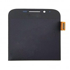 LCD Screen and Digitizer Full Assembly for BlackBerry Classic Q20(Black)