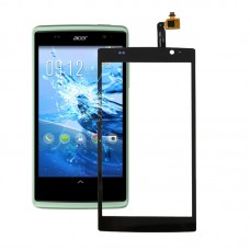 Touch Panel  for Acer Liquid Z500(Black)