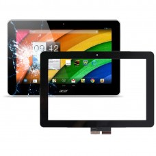 Touch Panel  for Acer Iconia A3 / A3-A10(Black)
