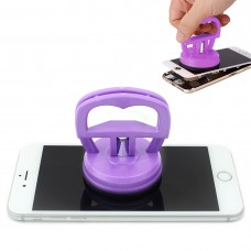 JIAFA P8822 Super Suction Repair Separation Sucker Tool for Phone Screen / Glass Back Cover(Purple)