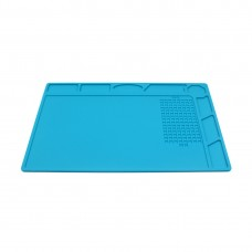 P8829 Maintenance Platform Repair Insulation Pad Silicone Mat