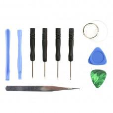 10 in 1 Repair Tool Set for iPhone 7