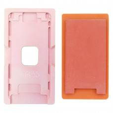 Precision Aluminum Bracket Mould Molds with Cover Plate For iPhone 6 Plus & 6s Plus