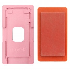 Precision Aluminum Bracket Mould Molds with Cover Plate For iPhone 7