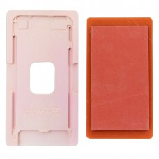 Precision Aluminum Bracket Mould Molds with Cover Plate For iPhone 7 Plus