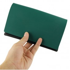 Resistant Electrostatic Maintenance Insulation Pad Silicone Table Mats (B Type)(Green)