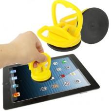 Super Suction Tablet PC / Notebook Demolished Screen Sucker Tool for iPad 4 / iPad mini 1 / 2 / 3 / New iPad / iPad / iMac, Diameter: 5.7cm(