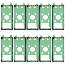 10 PCS Back Housing Cover Adhesive for Galaxy Note9