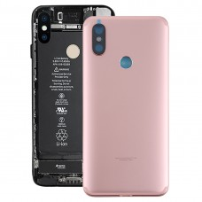 Back Cover for Xiaomi Mi 6X / A2(Pink)