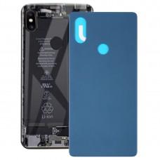 Back Cover for Xiaomi Mi 8 SE(Blue)