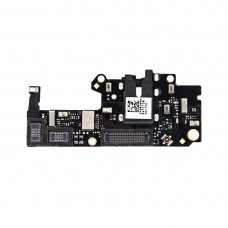 Earphone Jack Flex Cable for OnePlus 3 / A3000