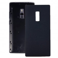 Battery Back Cover  for OnePlus 2 (Black)