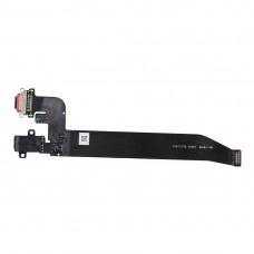 For OnePlus 5T Charging Port & Earphone Jack Flex Cable