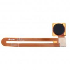 For OnePlus 5T Fingerprint Sensor / Home Button Flex Cable(Black)
