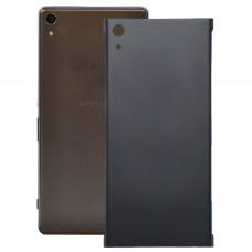 Back Battery Cover for Sony Xperia XA1 Ultra(Black)