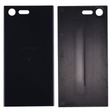for Sony Xperia X Compact / X Mini Back Battery Cover(Black)