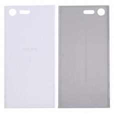 for Sony Xperia X Compact / X Mini Back Battery Cover(White)