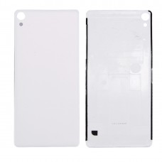 Back Battery Cover for Sony Xperia XA(White)
