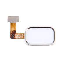 Fingerprint Sensor Flex Cable for Meizu MX4 Pro(White)
