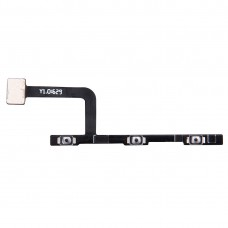 For Meizu M3E / Meilan E Power Button Flex Cable