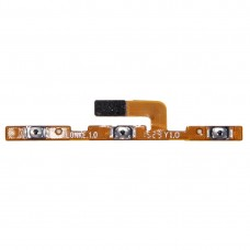 For Meizu MX5 Power Button & Volume Button Flex Cable