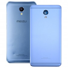 Back Cover for Meizu M5 Note(Blue)