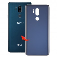 Back Cover for LG G7 ThinQ(Blue)