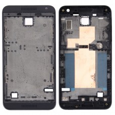 for HTC Desire 610 Front Housing LCD Frame Bezel Plate(Grey)