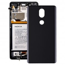 Back Cover for Nokia 7(Black)