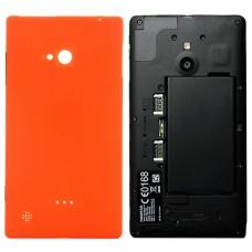 Back Cover for Nokia Lumia 720 (Orange)
