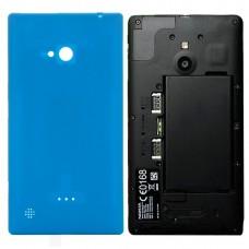 Back Cover for Nokia Lumia 720 (Blue)