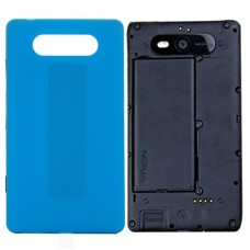 Back Cover for Nokia Lumia 820 (Blue)