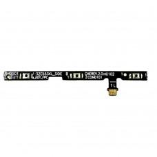 Power Button & Volume Button Flex Cable for Asus Zenfone 3 Zoom ZE553KL